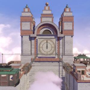 《Special Force 2》公開全新地圖「天空之門」