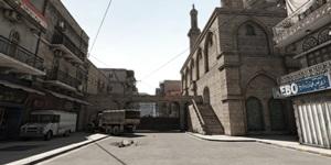 《Special Force 2》新增地圖「烈火街區」力拼火線攻防戰