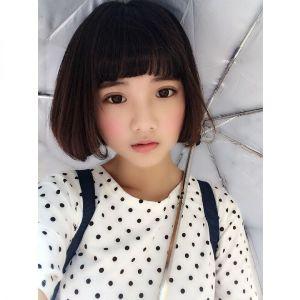 驚~日本熱吹萌系蘿莉女孩!!台灣代表「Nina」出列!!!