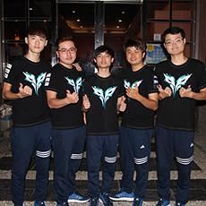 台中閃電狼3:1 驚險獲勝台北首都隊穩坐第三名