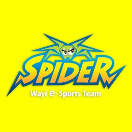 華義SPIDER職業電競隊《英雄聯盟》選手陣容公佈