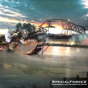 《Special Force 2》全新「突破模式」重裝上陣