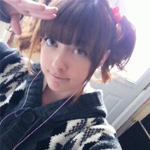 凱爾西芭尼柯尼 在日本節目中爆紅的加拿大少女