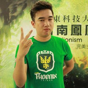 《SF2PL例行賽#6》台南鳳凰隊3:2灼傷閃電狼