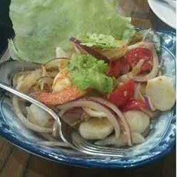 超美味泰式酸辣料理 便宜好食吃個夠!