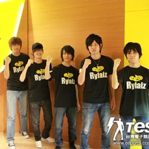Special Force II日本冠軍Rylaiz強勢抵台挑戰擂台賽