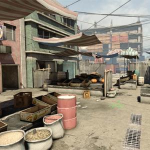 《Special Force 2》經典占領模式加入新地圖「廢棄工地」